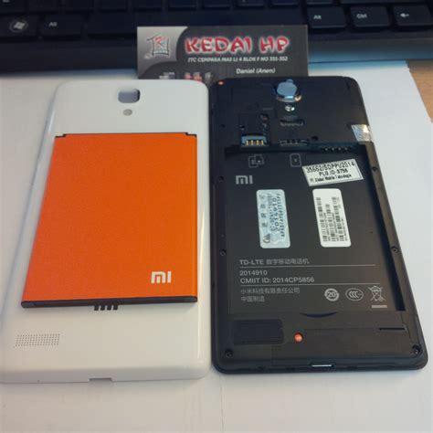 Hp Xiaomi Redmi Note 4g Dual Sim jual xiaomi redmi note 2 dual sim 4g lte gsm garansi distri 1 tahun kedai hp