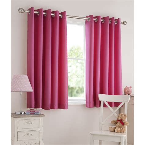 curtains kids silentnight kids light reducing eyelet curtains curtains
