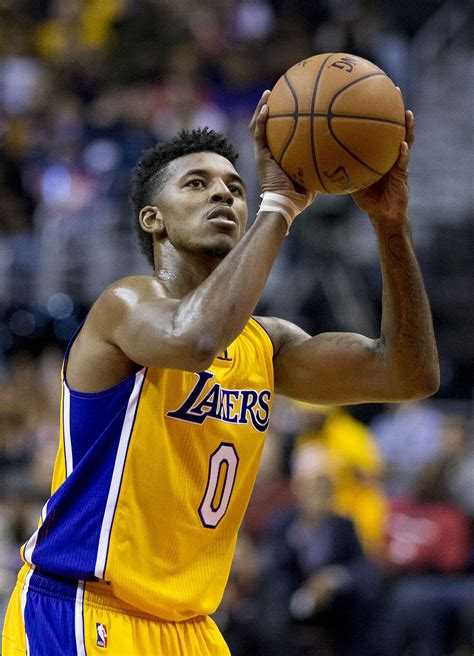 whst id the swaggy p haircut nick young basketball wikipedia