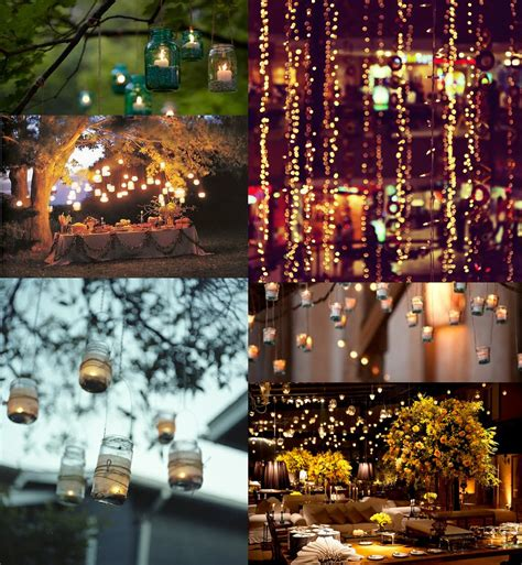 cheap backyard lighting ideas ruche wedding wednesday creative lighting ideas