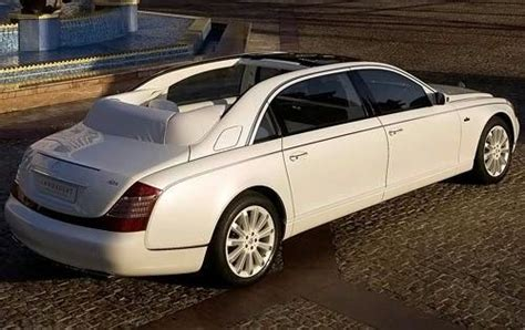 accident recorder 2012 maybach 62 parking system used 2009 maybach landaulet for sale pricing features edmunds