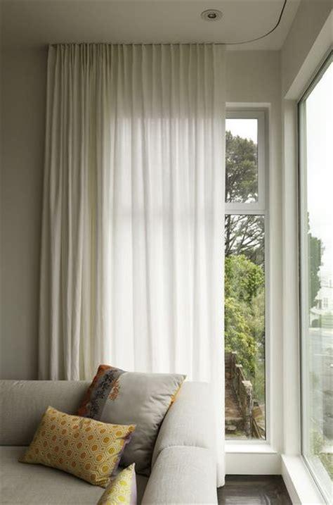 drapes for corner windows houzz window treatments pin it like website details