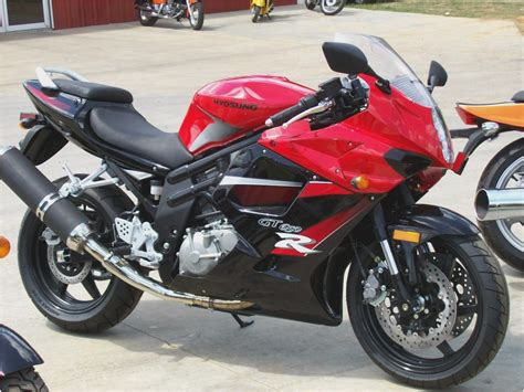 Hyosung GT250R Review Best Beginner Motorcycles