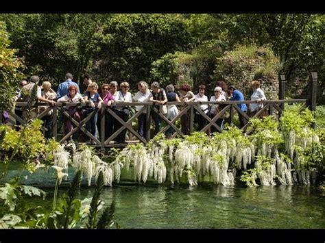 giardini di ninfa sermoneta unitre marsciano giardino di ninfa ninfa sermoneta