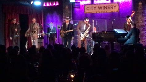 big bad voodoo daddy mambo swing big bad voodoo daddy mambo swing 4 3 17 city winery