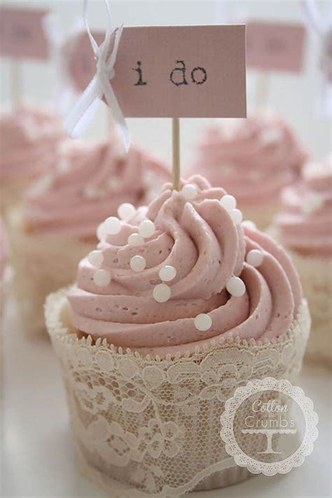 Bridal Cupcakes by Top 25 Best Cupcake Wedding Cakes Ideas On