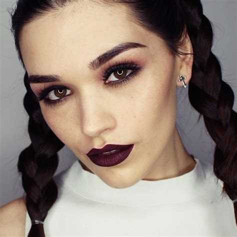 beauty tutorial popsugar beauty grunge makeup tutorials popsugar beauty australia