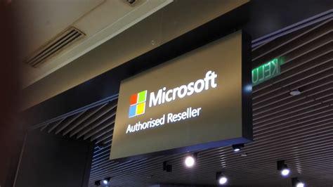 Microsoft Office Di Malaysia microsoft lancar kedai baharu di klcc mekanika