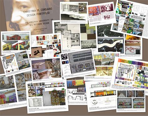 interior design application philadelphia university interior design portfolio by