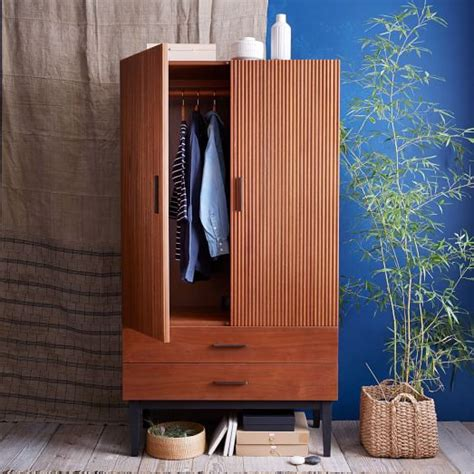 West Elm Armoire by Reede Armoire West Elm
