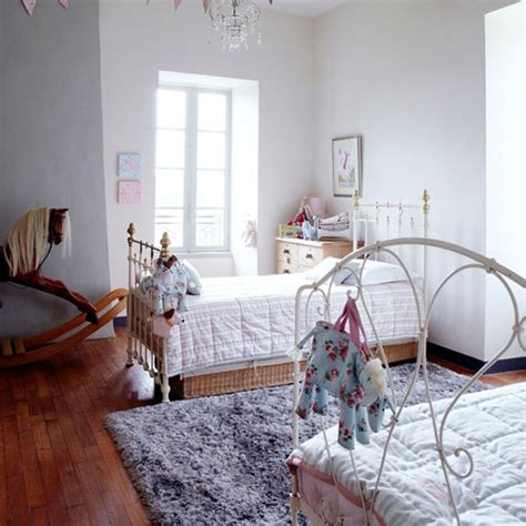 bedrooms and broomsticks shared sibling bedrooms which are cool and uncluttered