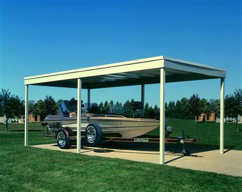 menards awnings arrow vinyl coated steel carport 10 ft x 10 ft shop