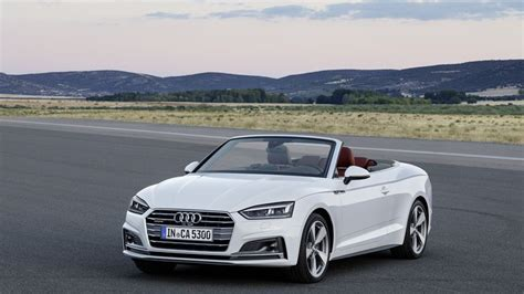 2018 audi a5 cabriolet release date price and specs