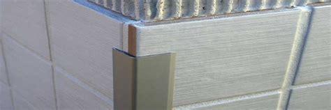 Tile Edge Protection