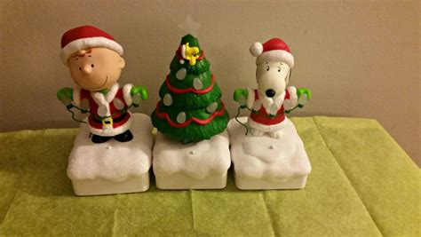 adding new christmas decorations for our new family eat