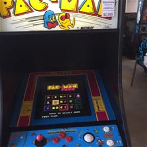 vintage arcade superstore 31 photos & 21 reviews