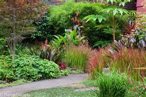 Perennial Flower Gardens Perennial Garden With Japanese Maple Creative Landscapes Inc