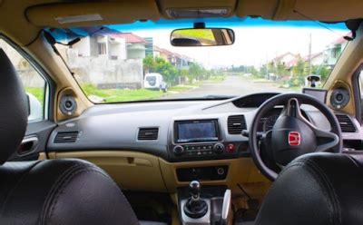 Cermin Depan Civic Fd kelebihan dan kekurangan mobil honda civic fd1 fd2 autogaya