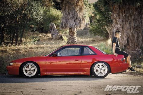 how to work on cars 1992 nissan 240sx engine control 1992 nissan 240sx import tuner magazine