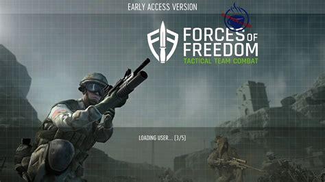 mod game keren game keren forces of freedom youtube