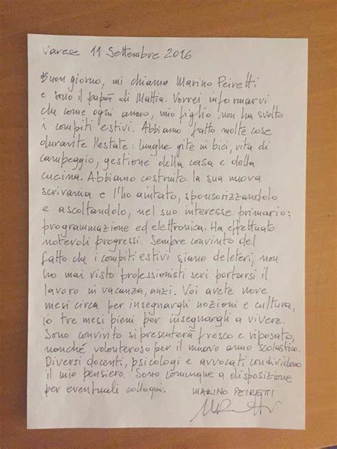 lettere in tedesco ad un amico lettera al figlio laureato firmakoek