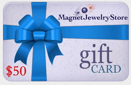 Jewelry Store Gift Cards - win a 50 magnet jewelry store gift card magnetjewelrystore
