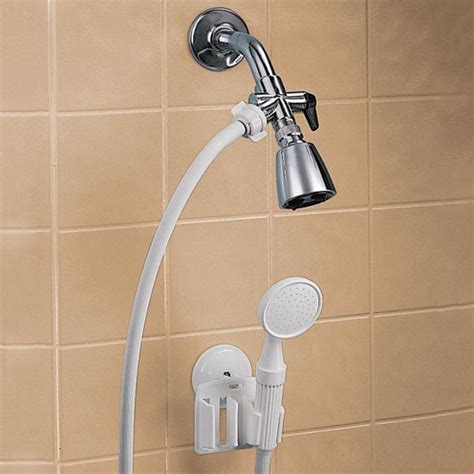 Shower With Handheld Sprayer by Detachable Held Shower Sprayer Held Shower Easy Comforts