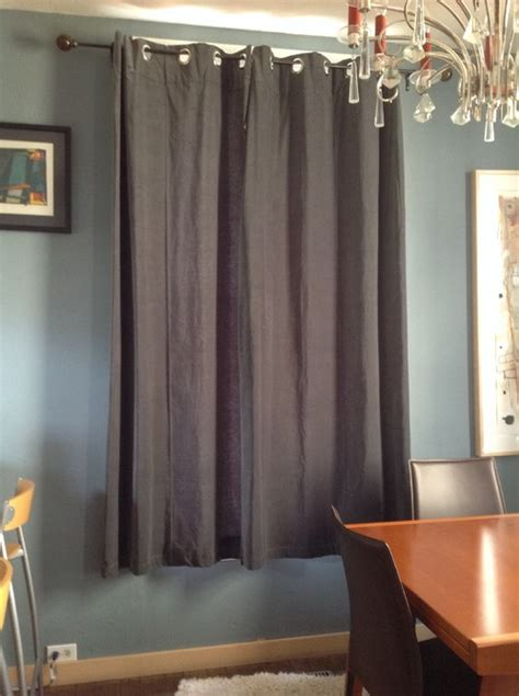 should curtains touch the floor or window sill can i have short curtains