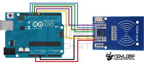 Tutorial Arduino Rfid | tutorial m 243 dulo lector rfid rc522