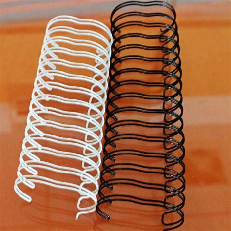 Spiral Spoll 14 nanbo coated wire spool loop wire spool metal spiral binding wire buy