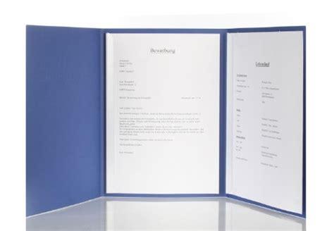 Bewerbungsmappe Wie Einlegen Stratag 5 St 252 Ck 3 Teilige Bewerbungsmappen Blau Test