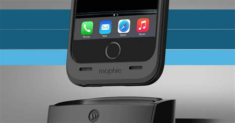 Mophie Giveaway - giveaway mophie juice pack case and dock for iphone 6 digital trends