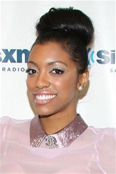 real house wives of atl carmen hairstyles cynthia bailey of real housewives of atlanta fame and her