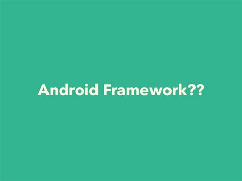 android framework まったりandroid framework code reading 3