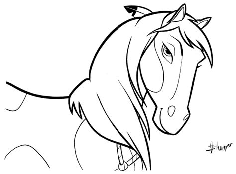 cimarron coloring pages 171 free coloring pages