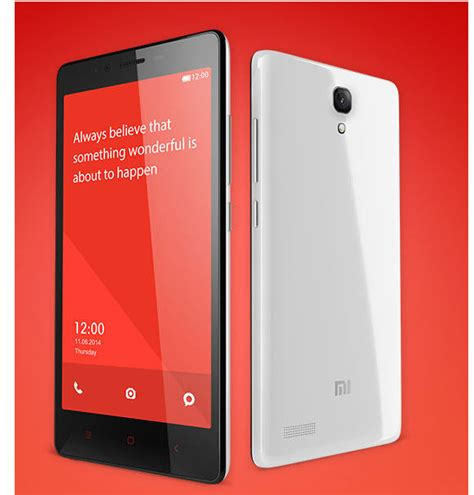 Headset Xiaomi Redmi Note 4g xiaomi redmi note featuring 4g lte support to be released