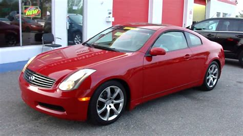g35 coupe for sale 2004 nissan g35 coupe for sale premier auto imports