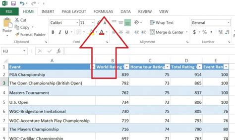 Lookup In Excel How To Use Vlookup In Excel 2013