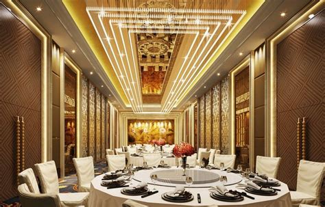 Banquet Interior Design In India by Design Search Ballroom