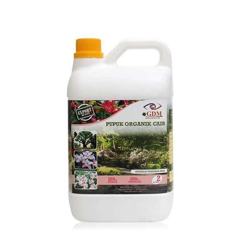 pupuk organik cair suplemen dan pupuk organik cair terbaik