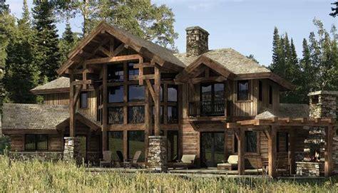 timber frame homes precisioncraft timber homes post and beam dakota log and timber home plan by precisioncraft log
