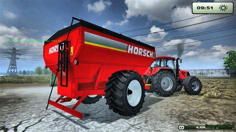 mods farming simulator 2013 games mods net horsch uw 160 v 2 0 187 gamesmods net fs17 cnc fs15 ets
