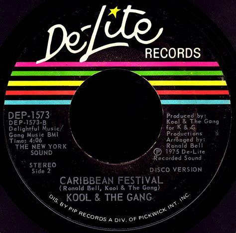 Delaware Records De Lite Records