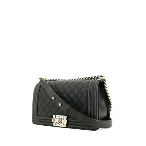 Chanel Quilted Boy Bag Price by Chanel Boy Shoulder Bag 328901 Collector Square