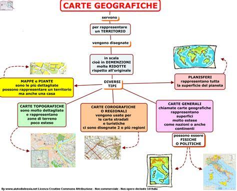 seme spagna diario di scuola le carte geografiche