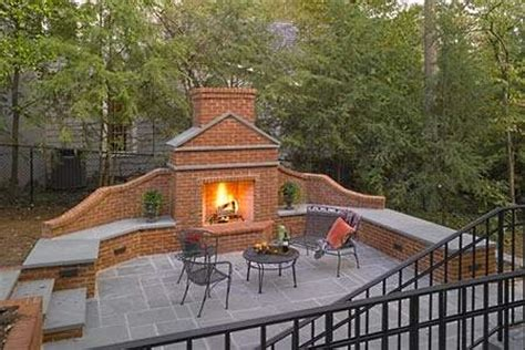 brick patios designs brick patio designs for fireplaces brackets and