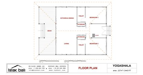 bali style house floor plans bali house designs floor plans