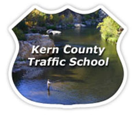 Kern County Traffic Court Records Kern County Traffic School Metropolitan Division