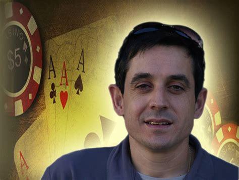 el mago del poker jugador del mes