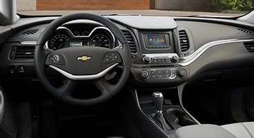 2015 chevrolet impala specs, details, price   forest lake, mn
